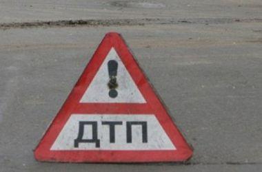 В Ивано-Франковске автомобиль сбил женщину с ребенком в коляске