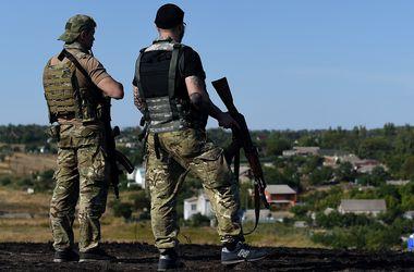 Россия и Украина обменялись военнослужащими - СНБО