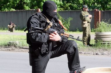 Боевики продолжают разрушать инфраструктуру Донбасса - СНБО