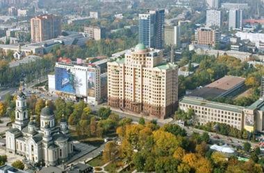В Донецке слышны залпы тяжелой артиллерии – мэрия