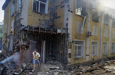 Донецкая ОГА направила в профильные министерства перечень разрушенных объектов в результате боевых действий на общую сумму более 3 млрд грн