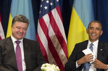 Переговоры Порошенко с Обамой могут пройти в рамках саммита НАТО
