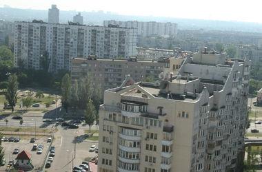 В Киеве растет спрос на квартиры