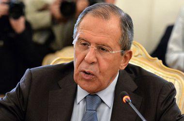 Лавров: Россия не будет хлопать дверью из-за новых санкций Запада