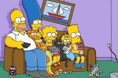 Симпсоны: чокнутой семейке исполняется 25 лет
