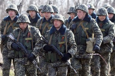 СНБО: На территории Украины находится до 15 тысяч боевиков и российских военных