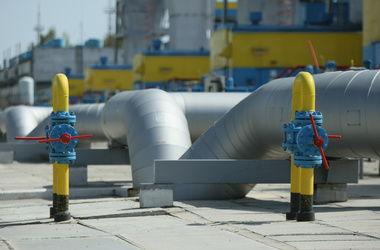 <p>Сегодня начнутся реверсные поставки газа из Словакии в Украину</p>