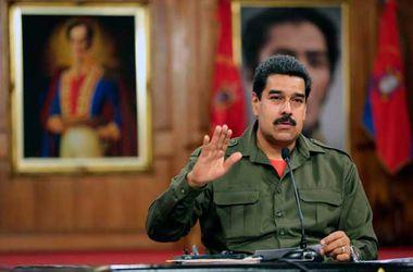 Венесуэла заступилась за Россию
