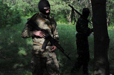 Террористы расстреливают медицинские колонны ВСУ