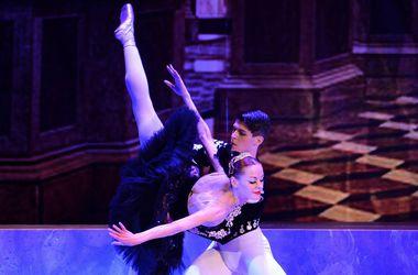 Национальная оперетта в Киеве открывает новый сезон