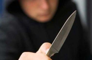 В Курске ограбили финансовое учреждение