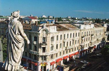Одессе исполнилось 220 лет