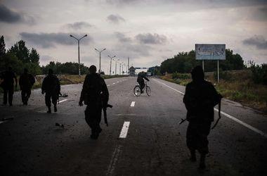 За сутки в зоне АТО погибли 15 военных – СНБО