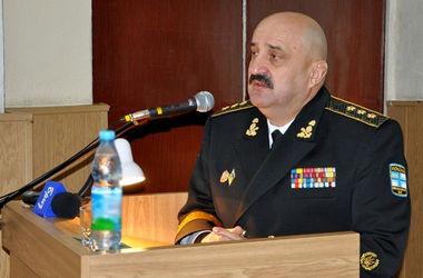 Против экс-главы Генштаба ВСУ Ильина открыли уголовное дело за дезертирство - ГПУ