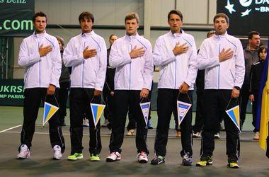 Стал известен состав сборной Украины на матч против Бельгии