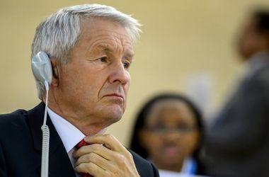 Генсек Совета Европы: конфликт в Украине – следствие провала ЕС
