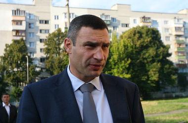 Кличко уволил главу департамента культуры КГГА