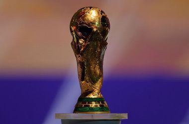 У России не заберут чемпионат мира по футболу - Блаттер