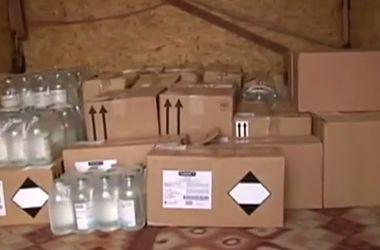 Десятки онкобольных детей в Донецке получили жизненно необходимые лекарства
