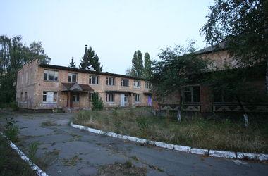 В Киеве появится центр для беженцев с детским садом и курсами
