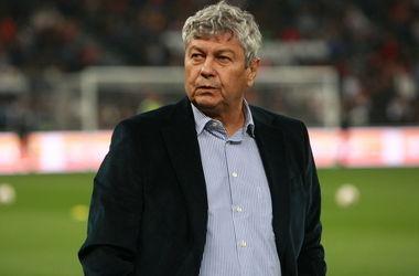 Луческу примет участие в Форуме элитных тренеров УЕФА