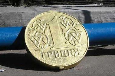 НБУ будет удерживать курс гривни еще пару недель