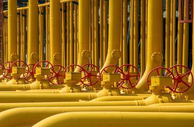 """""""Нафтогаз"""" держит в тайне точную цену газа из Словакии"""