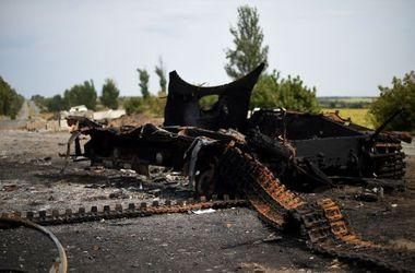 Боевые действия на Донбассе не прекращались
