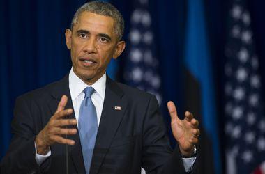 США готовы усилить санкции против России – Обама