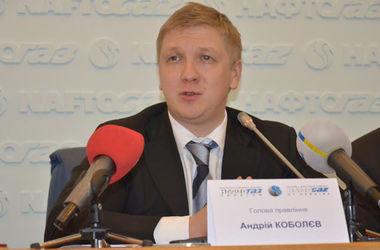 Украина, Россия и ЕС отложили переговоры по газу