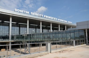 Российские войска пытаются захватить Донецкий аэропорт – СНБО
