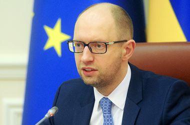 Украина подаст на Россию в суд ООН за поддержку терроризма - Яценюк