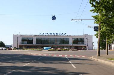 Одесский аэропорт хотят вернуть в собственность города