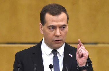 Медведев выдвинул условия для возобновления переговоров с Киевом по газу
