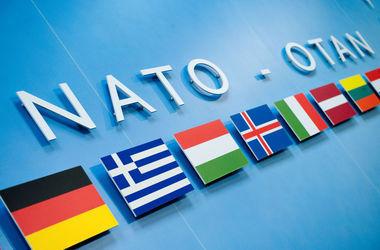 Страны НАТО рассчитывают на политическое решение кризиса в Украине
