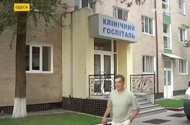 Подробности обстрела украинских пограничников на Азовском море