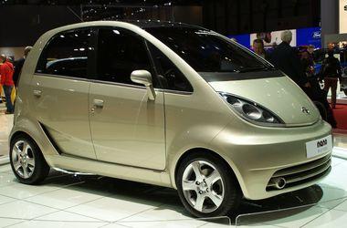 Названы самые дешевые автомобили в мире