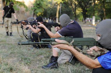 Украинские силовики меняют тактику ведения АТО