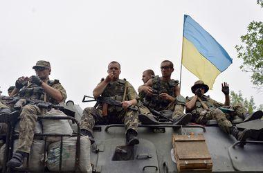 Украинские военные уничтожили 100 боевиков - Тымчук