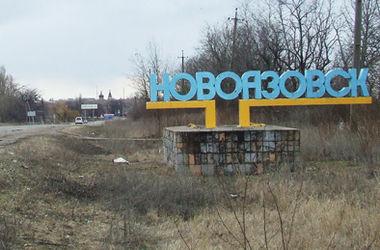 В Новоазовске милиция получила зарплату рублями