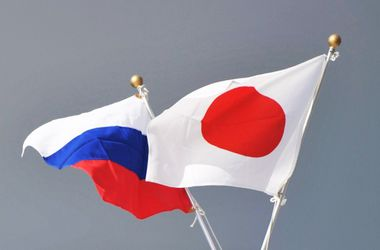"""Россия грозит Японии """"рыбными"""" санкциями"""