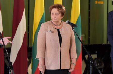 Латвия поддержала введение новых санкций против России