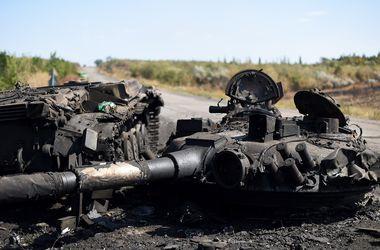 В зоне АТО погибли 837 военных – СНБО