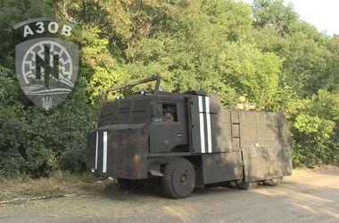 Для нужд армии в следующем году будет закуплено 1 тыс. единиц автомобильной техники, - Минобороны - Цензор.НЕТ 6677