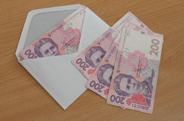 Киеврада выделила 30 миллионов для киевлян, воюющих в зоне АТО