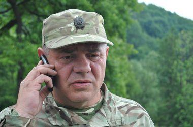 Попали в плен под уманью генерал майор резниченко