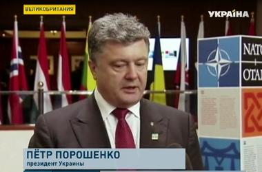 Боевые действия на востоке Украины могут прекратиться завтра в 14 часов