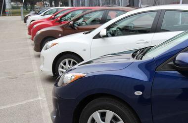 В Украине могут отменить еще один автомобильный налог