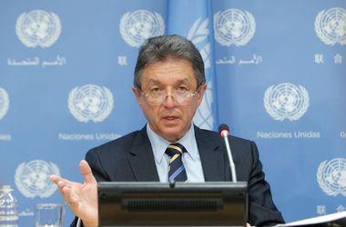 Россия готовит широкомасштабную оккупацию Восточной Украины – постпред Украины при ООН