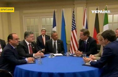 Итоги первого дня саммита НАТО: Альянс намерен додавить Россию